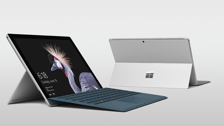 Microsoft Surface Pro 5: The laptop for creative professionals