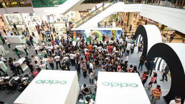 OPPO F3 Sold 22,000 units first 3 days Philippines - NoypiGeeks