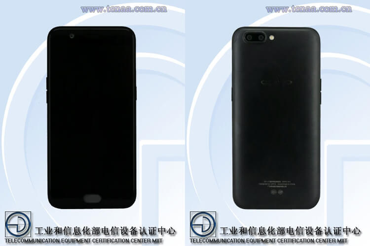 both the oppo r11 and r11 plus are said to have the same snapdragon