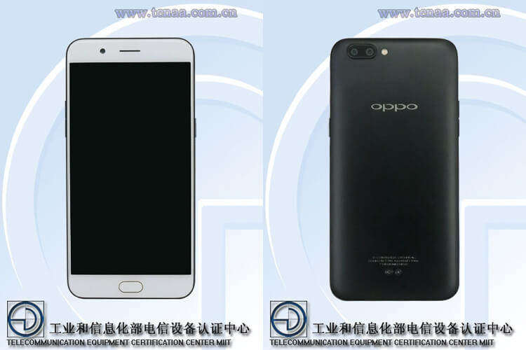 more  rmation about the oppo r11 and r11 plus leaks
