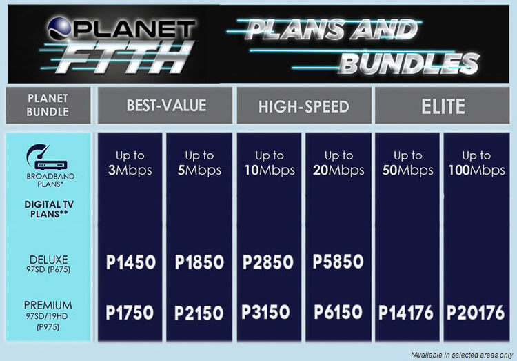 Planet Cable Starts Offering Fiber Internet And Cable
