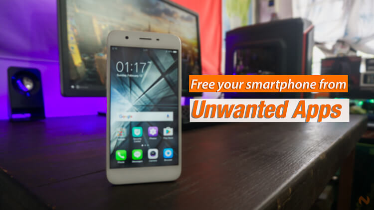 Free up space on your Android smartphone by removing unwanted apps