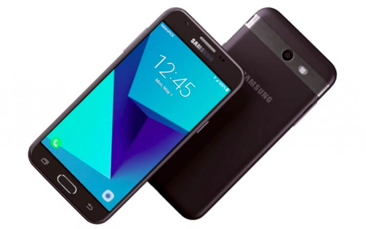 Samsung Galaxy J3 Prime NoypiGeeks