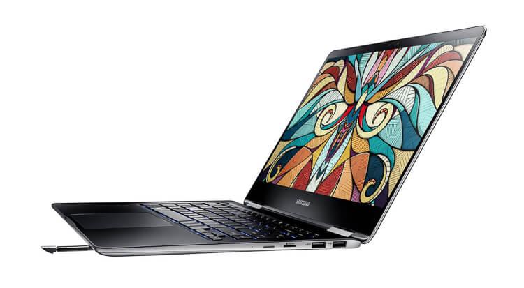 Samsung Notebook 9 Pro S Pen
