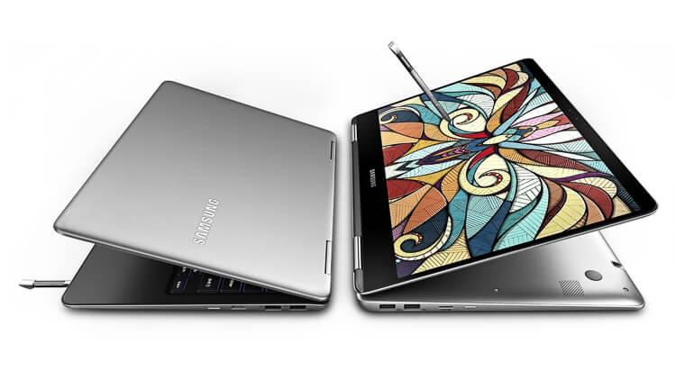 Samsung Notebook 9 Pro - NoypiGeeks