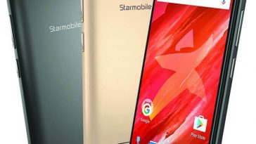 Starmobile UP Prime Price Specs Features Availability