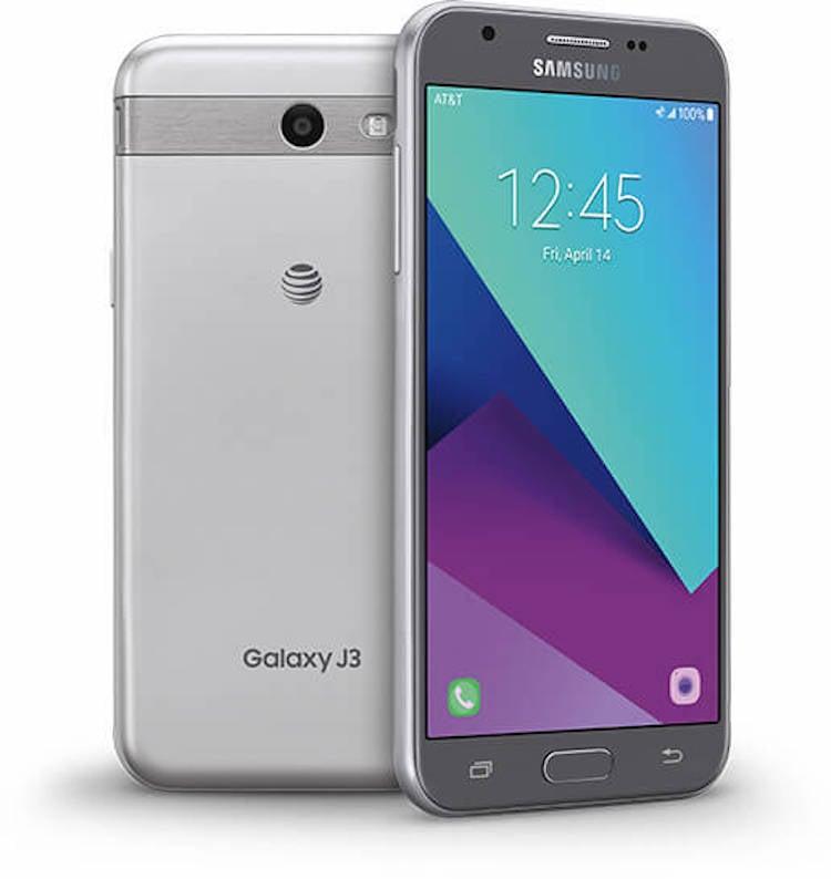 Samsung Galaxy J3 Prime Price, Specs