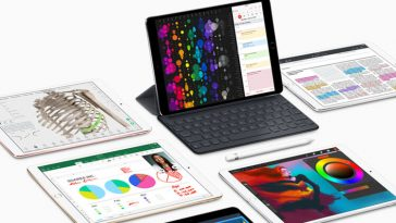 10.5-inch and 12.9-inch iPad Pro - NoypiGeeks