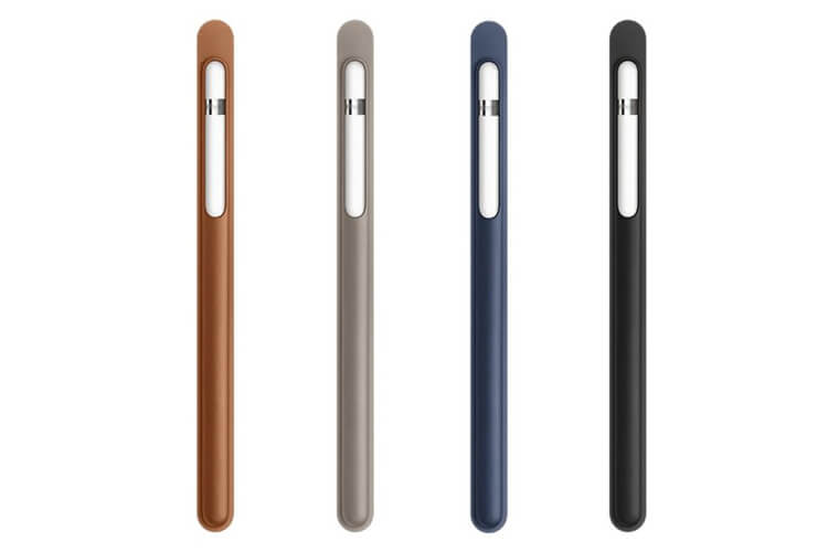 10.5-inch and 12.9-inch iPad Pro Pencil Case