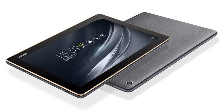 ASUS ZenPad 10 Z301MFL and Z301ML - Price, Release Date