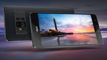ASUS Zenfone AR Philippines - NoypiGeeks