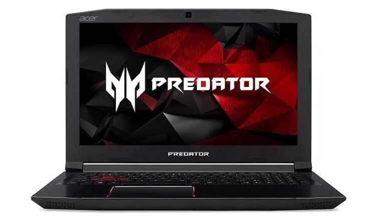 Acer Predator Helios 300 G3-571