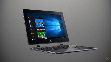 Acer Switch One 10 - NoypiGeeks