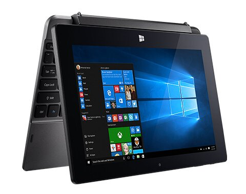 Acer Switch One 10 Affordable 2 In 1 Convertible Laptop
