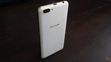 Cherry Mobile Flare P1 Review - NoypiGeeks