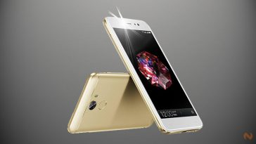 Gionee A1 Lite - NoypiGeeks