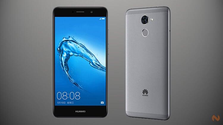 Huawei Y7 Prime - NoypiGeeks