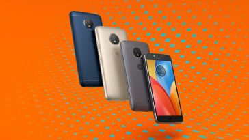 Motorola adds the new Moto E4 and E4 Plus in their budget line-up