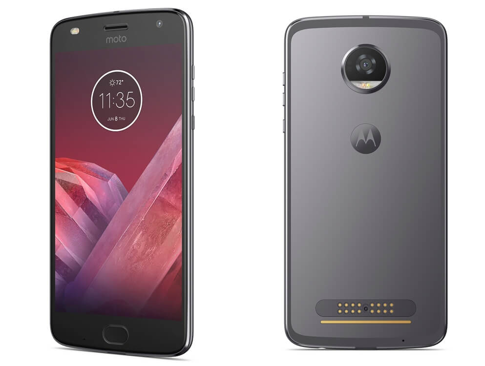 Moto Z2 Play - Price, Specs, Release Date
