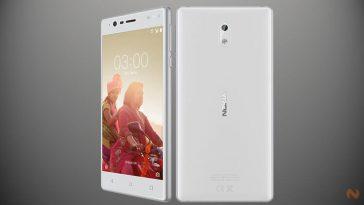 Nokia 3 Philippines - NoypiGeeks