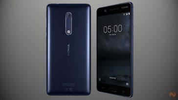 Nokia 5 Philippines - NoypiGeeks