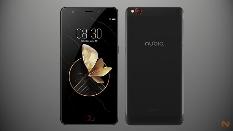 Nubia M2 Play Price and Release Date