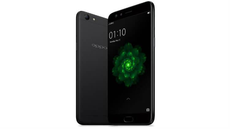 OPPO F3 Black Edition Philippines - NoypiGeeks