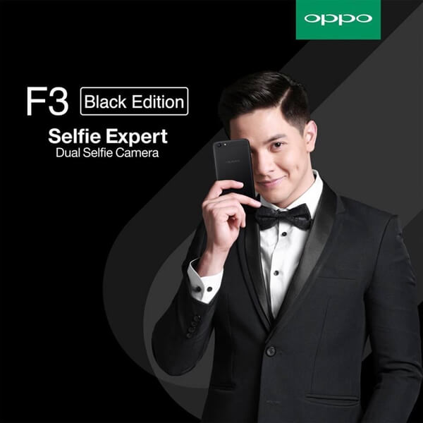 OPPO-F3-Black-Edition-Price-Specs-Availability