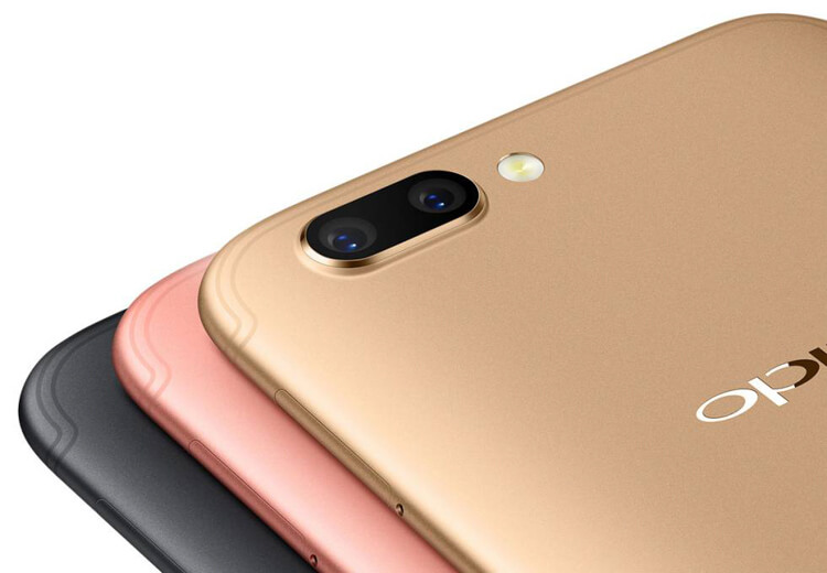 OPPO R11 and R11 Plus