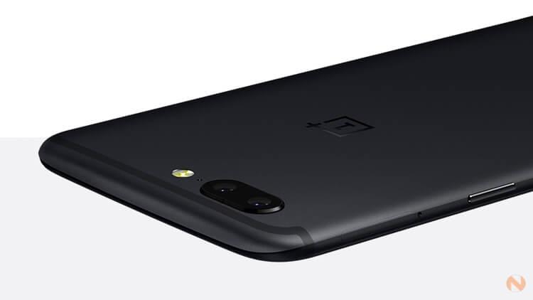 OnePlus 5 Specs Features