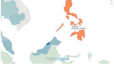 Philippines-LTE-Speed-June-2017-OpenSignal