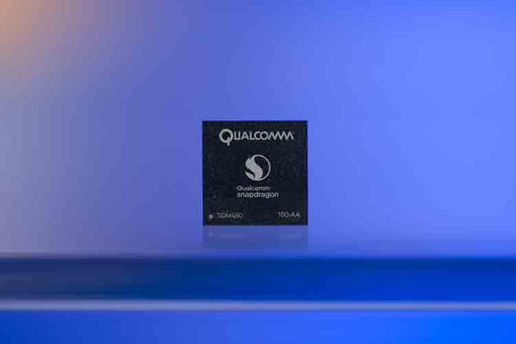 Qualcomm Snapdragon 450 - features