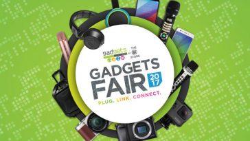 SM Gadgets Fair 2017 - NoypiGeeks