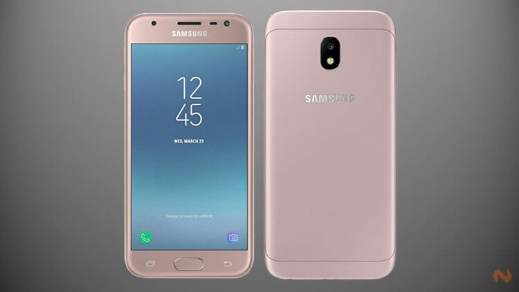samsung galaxy j3 2017 full specs price availability. Black Bedroom Furniture Sets. Home Design Ideas