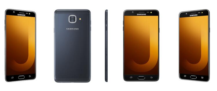 Samsung-Galaxy-J7-Max-Black- NoypiGeeks