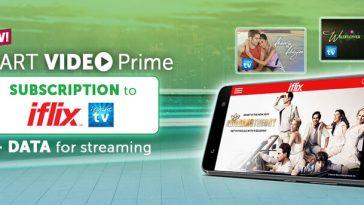 Smart Video Prime Promos - NoypiGeeks