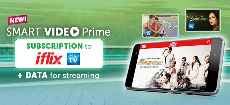 Smart Video Prime Promos - NoypiGeeks