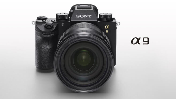 Sony A9 Philippines - NoypiGeeks