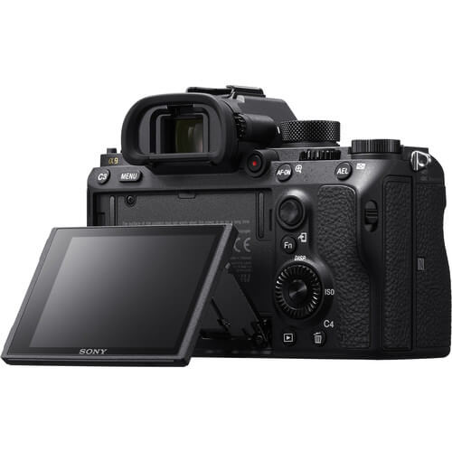 Sony a9 Price Philippines