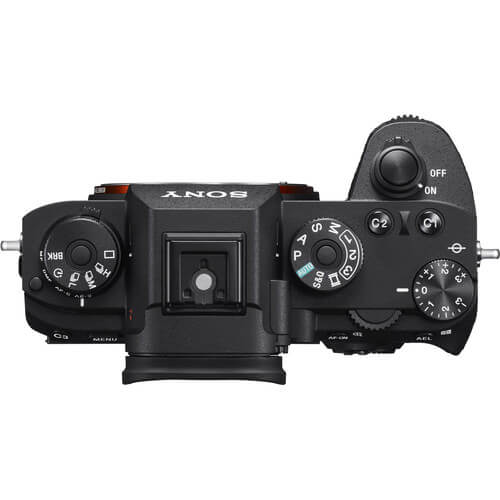 Sony a9 Specs Features