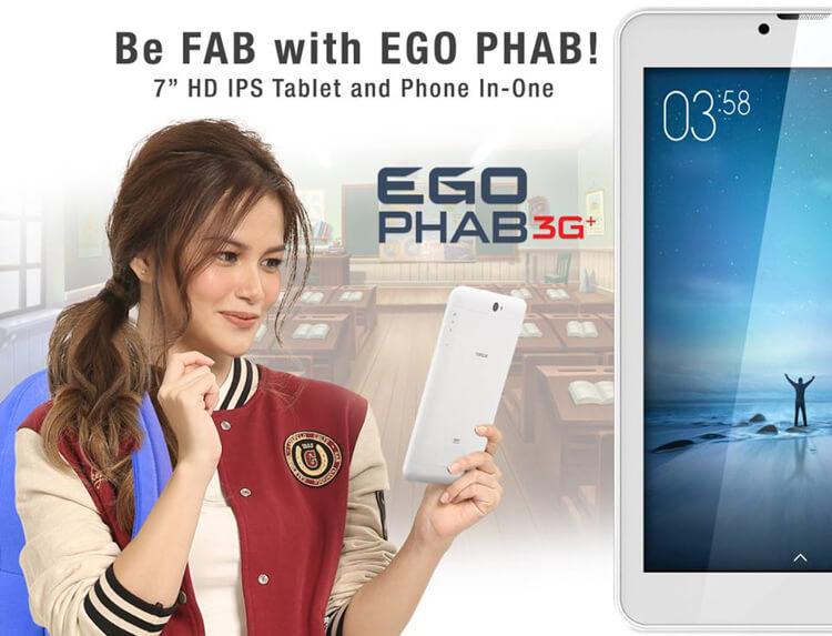 Torque EGO Phab 3G+
