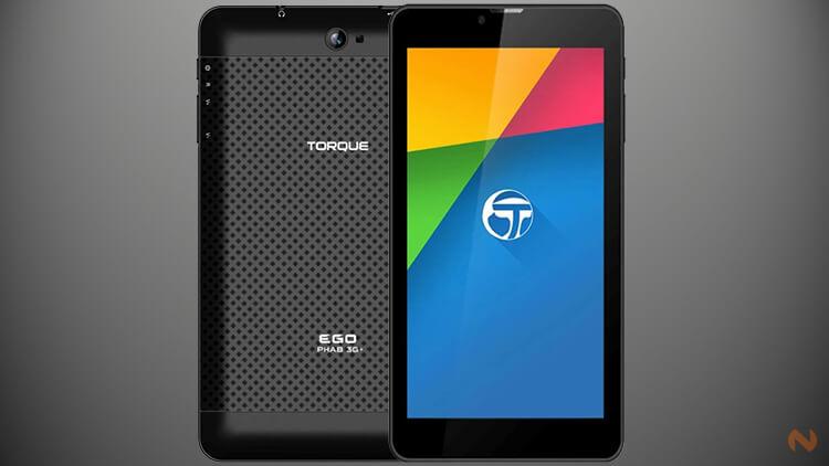 Torque EGO Phab 3G+ - NoypiGeeks