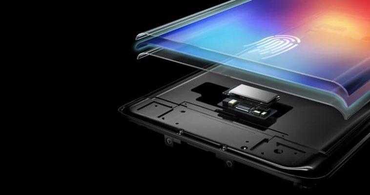 Vivo-under-display-fingerprint-scanning-technology