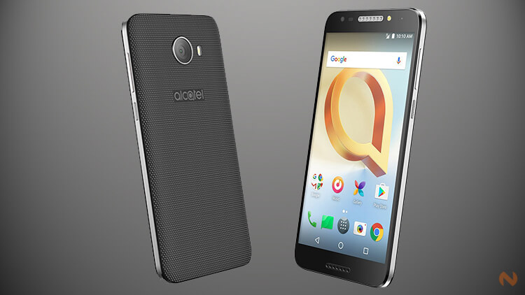 Alcatel-a30-plus