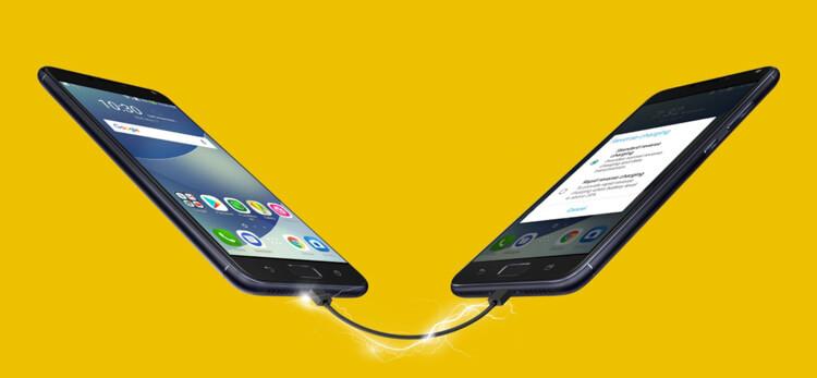 Zenfone 4 Max Specs and Price