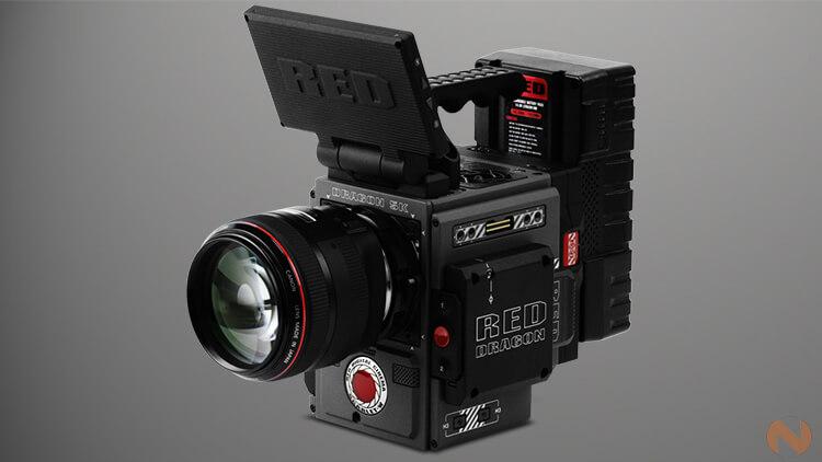 red-scarlet-camera