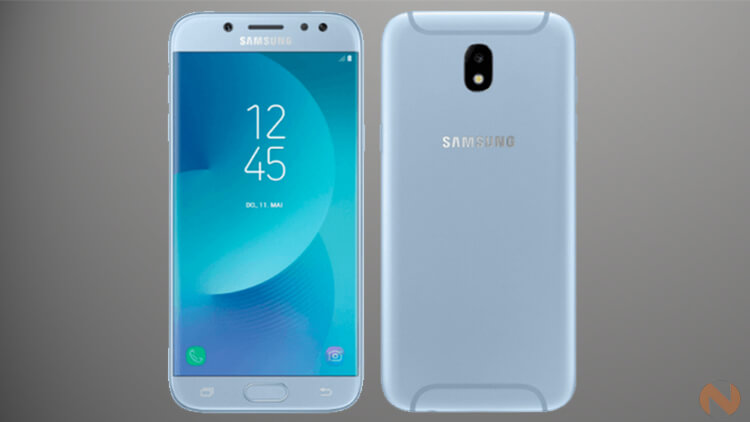 Samsung Galaxy J5 Pro 5 Inch Hd Display Octa Core Cpu And Android