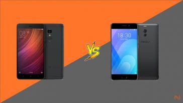 Xiaomi-Redmi-Note-4X-vs-Meizu-M6-Note