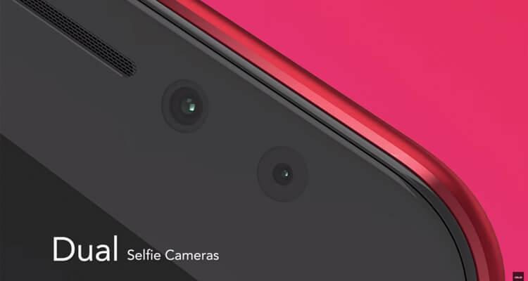 ASUS Zenfone 4 Selfie Price, Specs