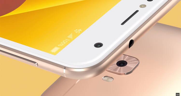 asus zenfone 4 selfie specs features